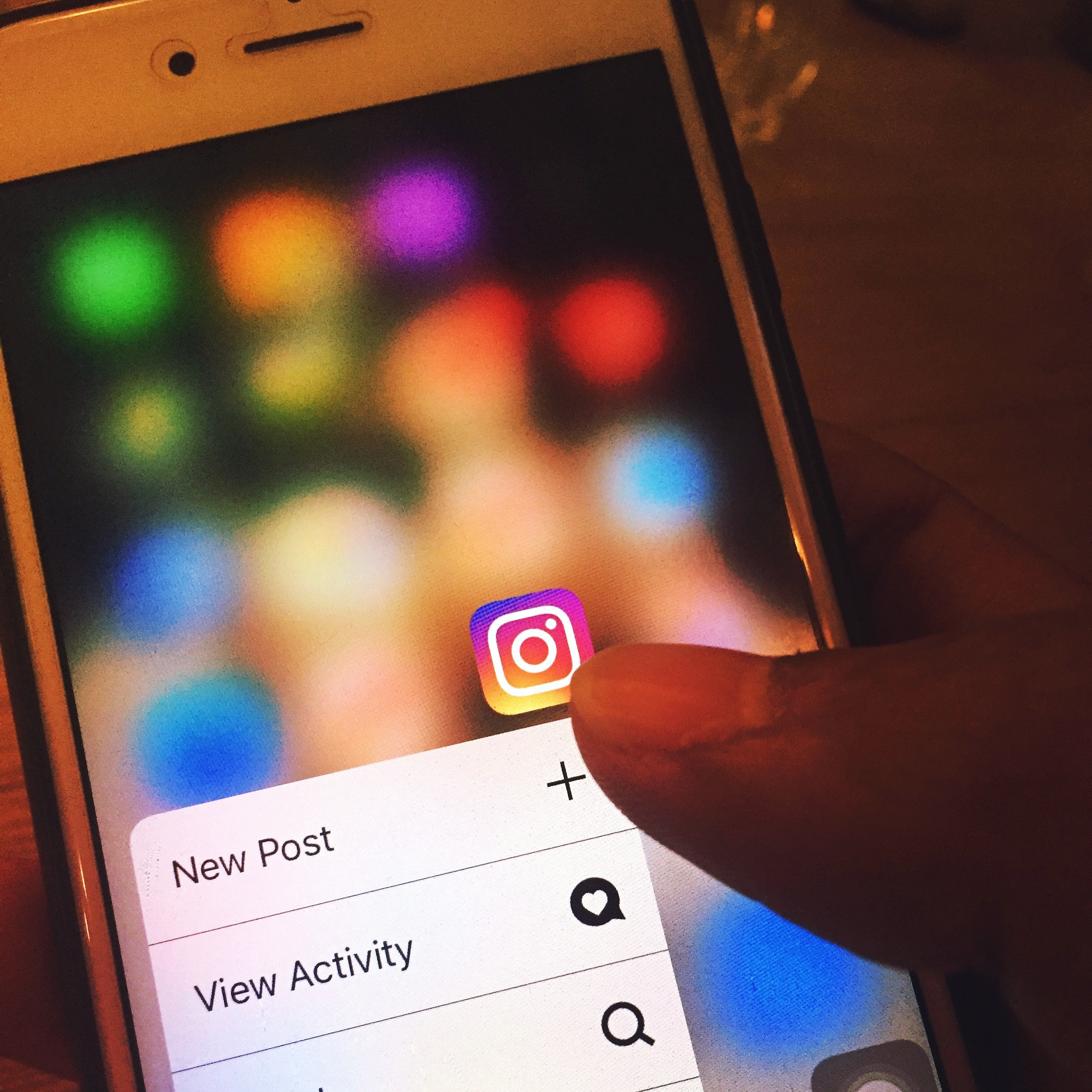 Social media's influence on our mental health